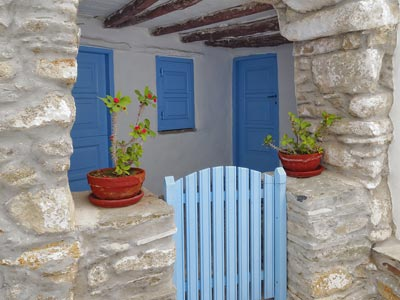 Cyclades Tinos SMALL